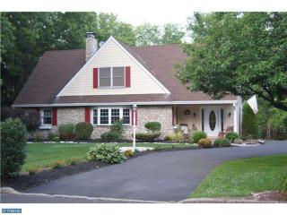 27 Cloverly Drive, Richboro PA