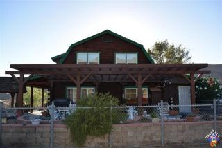 31820 Hughes Canyon Road, Acton CA