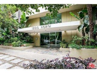 1200 North Flores Street #306, West Hollywood CA