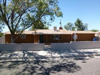 527 59th Street Northwest, Albuquerque NM
