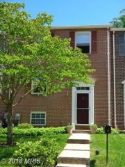 13 Pinecone Court, Baltimore MD