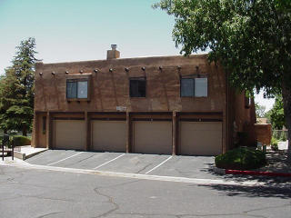 5801 Lowell Street Ne #17 B, Albuquerque NM