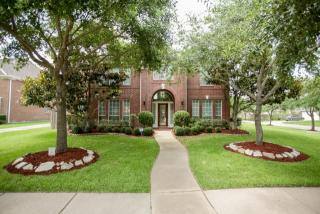 1311 Meadow Bay Court, Sugar Land TX