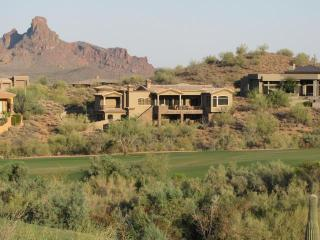 9826 North Copper Ridge Trail, Fountain Hills AZ