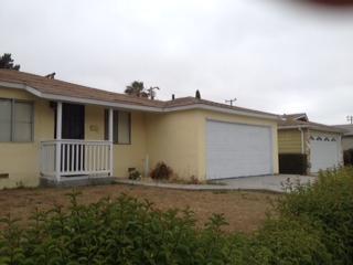 2118 Griffin Drive, Vallejo CA