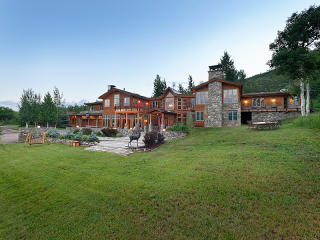 44 Johnson Drive, Aspen CO