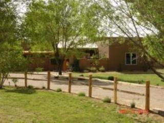 1250 Loma Larga Road, Corrales NM