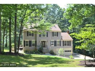 222 Midshipman Circle, Stafford VA