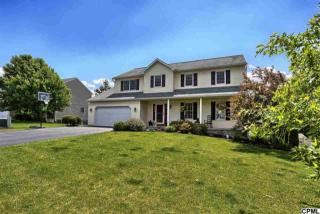 13 North Butterfly Drive, Myerstown PA