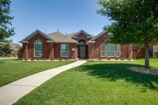 1457 Stagecoach Way, Frisco TX