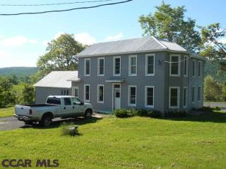 470 Upper Georges Valley Road, Spring Mills PA