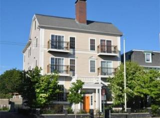 2277 Massachusetts Avenue #8, Cambridge MA
