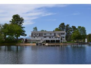 40 Bay Point Road, Center Ossipee NH