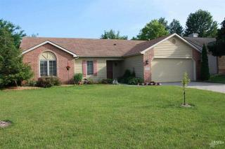823 Woodland Springs Place, Fort Wayne IN