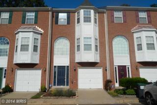 20 Townes Place, Fredericksburg VA