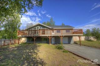 3505 South Gronwaldt Street, Big Lake AK