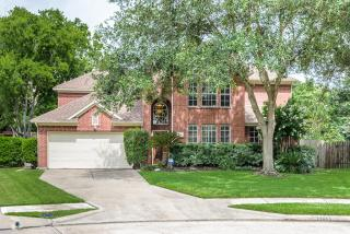 14222 Scarborough Fair Street, Houston TX
