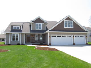 W5277 Waterview Drive, Sherwood WI