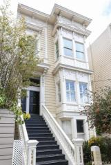 2482 Bush Street, San Francisco CA