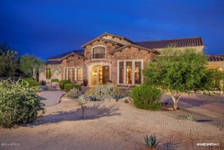 8533 East Overlook Drive, Scottsdale AZ