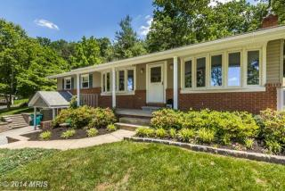 7641 Dollyhyde Road, Mount Airy MD