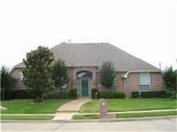 7503 Danfield Court, Dallas TX