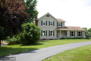 4002 Sigler Circle, Jefferson MD