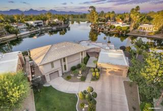 8201 North Via De Lago, Scottsdale AZ