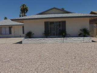 3720 West Redfield Road, Phoenix AZ