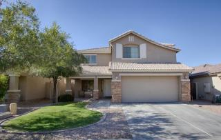 3700 West Goldmine Mountain Drive, Queen Creek AZ
