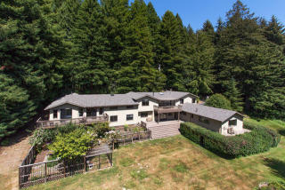 1228 La Pointe Road, Eureka CA