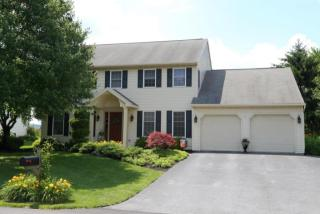 36 Longenecker Road, Lititz PA