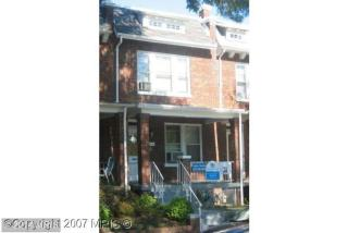 414 23rd Place Ne, Washington DC