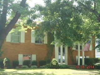 109 Webster Boulevard, Jeffersonville IN