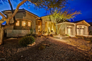 5962 East Evening Glow Drive, Scottsdale AZ