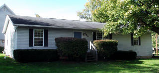 425 Oakwood Avenue, Newark OH