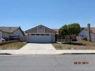 29915 Avenida De Real, Sun City CA