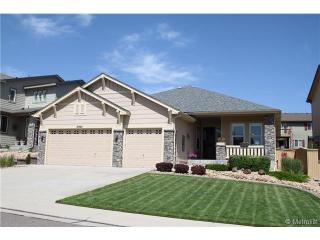 10940 Glengate Circle, Highlands Ranch CO