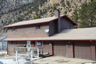 561 Silver Lakes Drive, Dumont CO