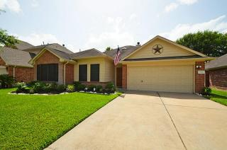 17118 Fairway Glen Court, Sugar Land TX
