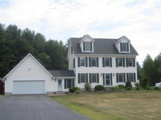 4 Harmony Road, Deerfield NH