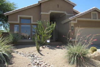 4965 East Barwick Drive, Cave Creek AZ