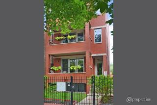 3717 N Damen Avenue #2, Chicago IL