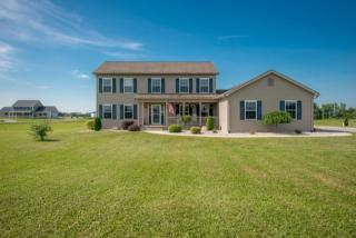 1678 County Road 173, West Liberty, OH 43357