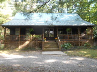 270 Large Mouth Ln, Lewisburg, WV 24901