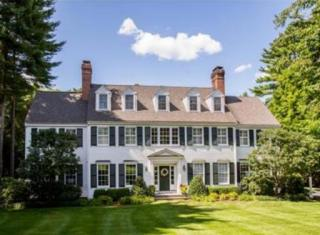 16 Old Colony Dr, Dover, MA 02030