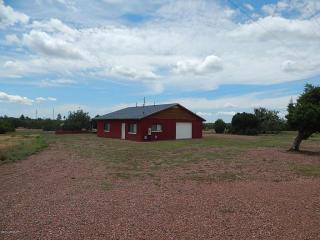 10611 Fossil Creek Rd, Strawberry, AZ 85544