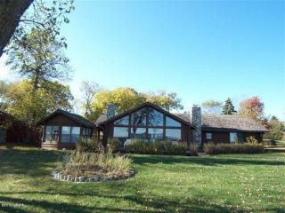 31430 Oak Ridge Beach Rd, Richville, MN 56576