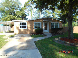 3406 Aldridge Road East, Jacksonville FL