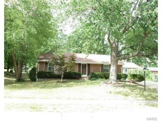515 Mariedale Dr, Kirkwood, MO 63122